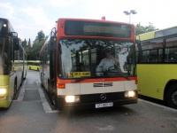 Сплит. Mercedes O405N ST 489-VO