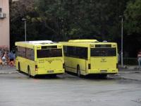 Сплит. MAN A74 Lion's Classic ST 213-RM, MAN A72 Lion's Classic ST 937-LM