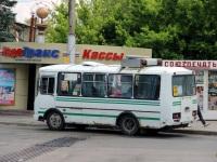 Ставрополь. ПАЗ-32054 у526кх