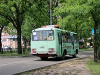 Ставрополь. ПАЗ-32054 у445хх