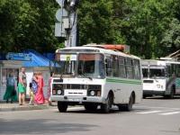 Ставрополь. ПАЗ-32054 у719ут
