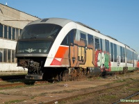 Варна. Siemens Desiro Classic-10 019.1