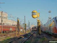 Варна. Станция Варна