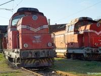 Варна. LDH 125 (55)-127.5, LDH 125 (55)-083.0