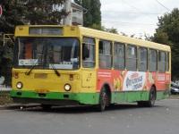 Липецк. ЛиАЗ-5256.40 ав653