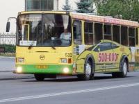 ЛиАЗ-5256.26 ас850
