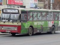 Липецк. Hainje (Volvo B10R) м587тн
