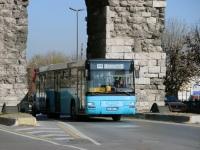 Стамбул. MAN A74 Lion's Classic 34 VNT 29