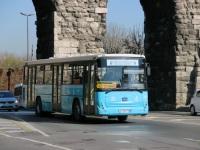 Стамбул. BMC Belde 34 FD 6713