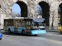 Стамбул. BMC Procity 34 JN 2188