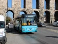 Стамбул. MAN A74 Lion's Classic 34 TC 9275