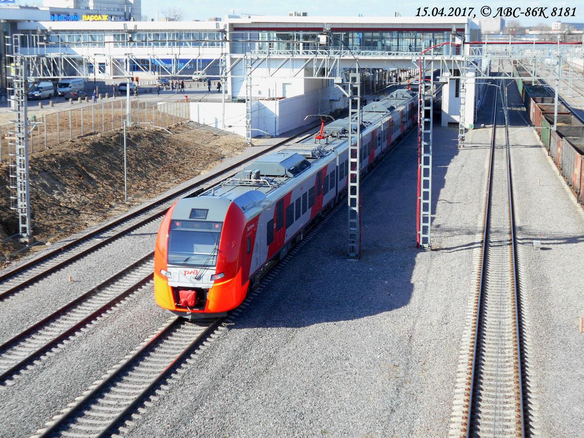 Москва. ЭС2Г-047