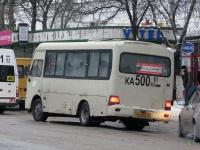 Таганрог. Hyundai County SWB ка500
