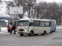 Таганрог. Hyundai County SWB ка470