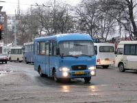 Таганрог. Hyundai County SWB ка467