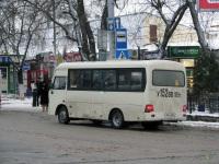 Таганрог. Hyundai County SWB у152вв