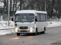 Таганрог. Hyundai County LWB ам752