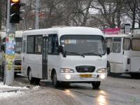 Таганрог. Hyundai County LWB ам695