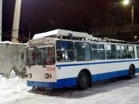Мурманск. ЗиУ-682 КР Иваново №226