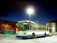 Мурманск. ЗиУ-682 КР Иваново №238