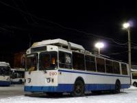 Мурманск. ЗиУ-682 КР Иваново №240