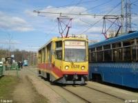Москва. 71-608КМ (КТМ-8М) №0528
