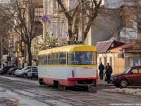 Одесса. Tatra T3A №7154