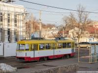 Одесса. Tatra T3A №7153