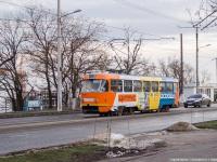 Одесса. Tatra T3SU мод. Одесса №4015