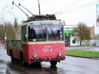 КТГ-2 №ТГ-4