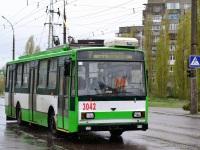 Škoda 14TrM №3042