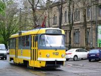 Tatra T3M.05 №1122