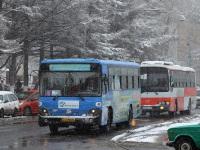 Комсомольск-на-Амуре. Daewoo BS106 ка478