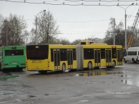 Минск. МАЗ-215.069 AO2220-7