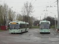 Минск. АКСМ-321 №2236, АКСМ-333 №2619