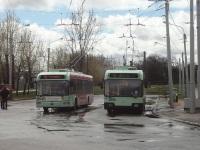 Минск. АКСМ-321 №2205, АКСМ-321 №2730
