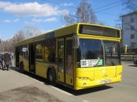 Новокузнецк. МАЗ-103.465 р715вв