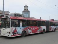 Новокузнецк. ЛиАЗ-6212.00 к887аа