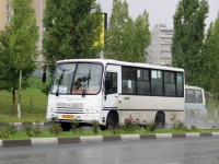 Старый Оскол. ПАЗ-320402-03 ар324