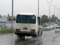 Старый Оскол. ПАЗ-32054 н626мв