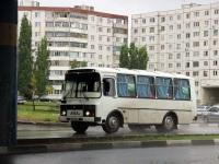 Старый Оскол. ПАЗ-3205 н373нв