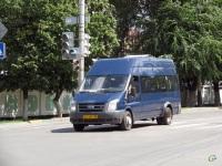 Тамбов. Нижегородец-2227 (Ford Transit) ак467