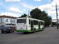 Тамбов. ЛиАЗ-5256.26 ак366