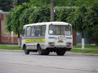 Тверь. ПАЗ-32054 ак672