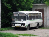Тверь. ПАЗ-3205 ам270
