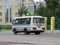 Тверь. ПАЗ-32053 ае272