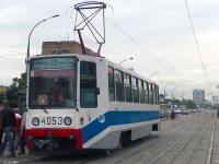 Москва. 71-608К (КТМ-8) №4053