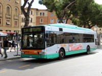 Флоренция. Irisbus CityClass CNG CN 457XW