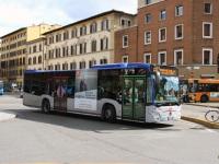 Флоренция. Mercedes O530 Citaro EV 456EW