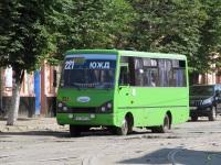Харьков. I-VAN A07A AX2985CB